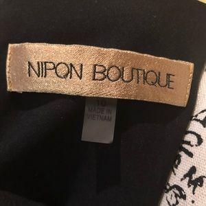 RTW Nipon Boutique Tulip LBD